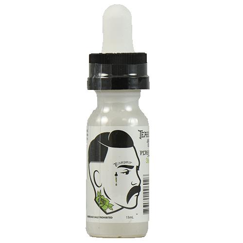 Teardrip Juice Co - Pearamel - 30ml - 30ml / 12mg
