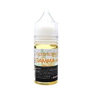 Teleos Salt - Gamma-M - 30ml / 30mg