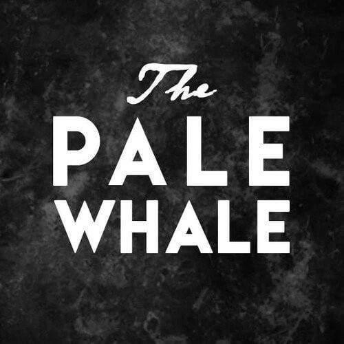 The Pale Whale Juice - Last Light - 100ml / 3mg