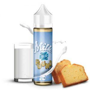 By The Pound E-Liquid - Milk - 60ml - 60ml / 3mg