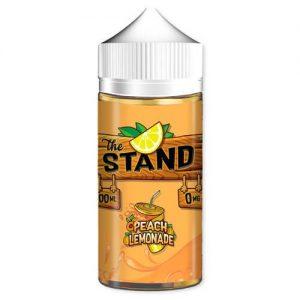 The Stand eJuice - Peach Lemonade - 100ml / 3mg