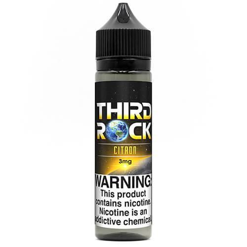 Third Rock - Citron - 60ml / 6mg