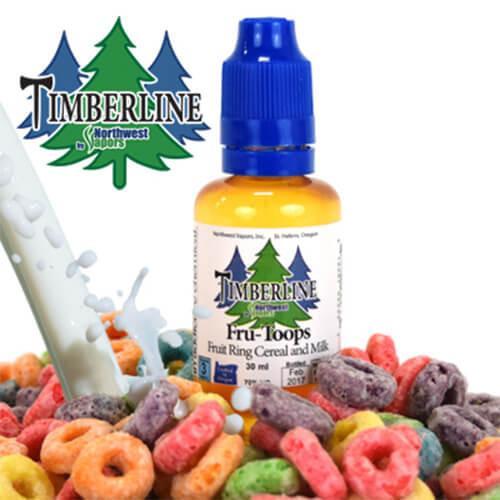 Timberline - Fru-Toops - 60ml / 6mg