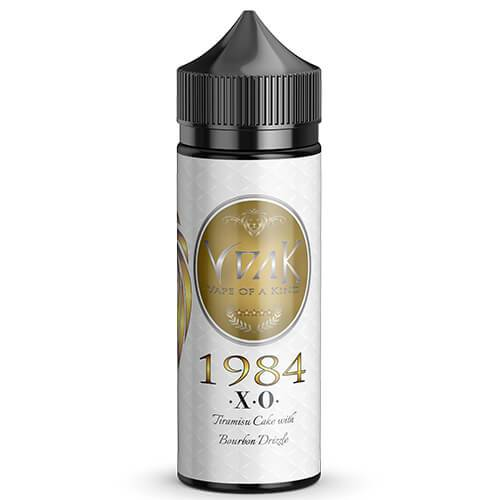 Vape Of A Kind - 1984 - 120ml / 3mg