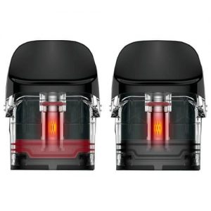 Vaporesso Luxe Q Mesh Replacement Pods - 1.2ohm