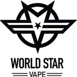 World Star Vape - Yummy Purple - 30ml / 0mg