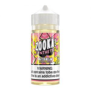 Zooka Synthetic - Watermelon eJuice - 100ml / 3mg