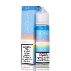 Aqua Rainbow Drops Ice Nicotine E-Liquid (60mL)