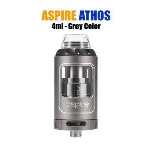 Aspire Athos Tank - Grey