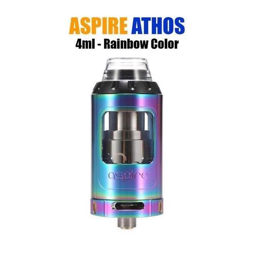 Aspire Athos Tank - Rainbow