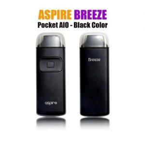 Aspire Breeze AIO - Black