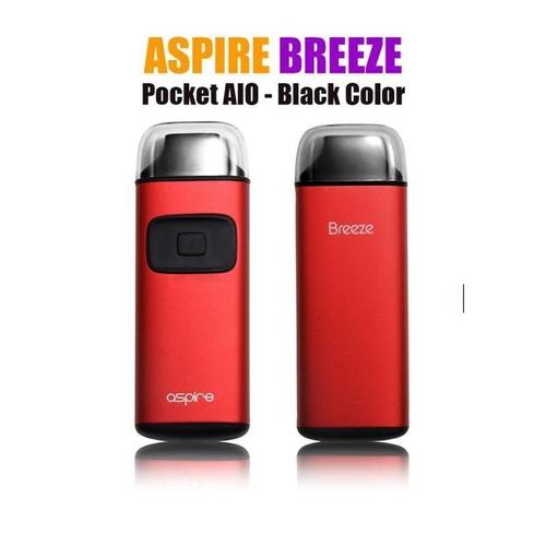 Aspire Breeze AIO - Red