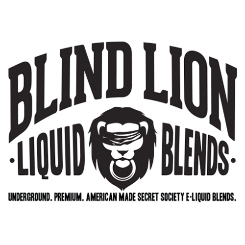 Blind Lion By Spark Industries - Moodberry - 30ml / 6mg