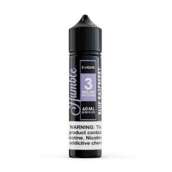 Blue Raspberry by Humble E-liquids - (60mL)
