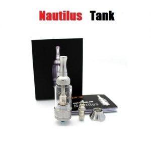 Aspire Nautilus Tank Clearomizer - Default Title