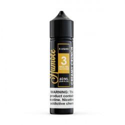 Creamy Crunch by Humble E-liquids - (60mL)