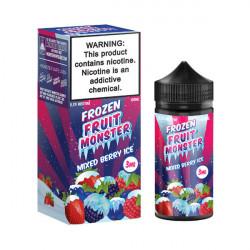 Mixed Berry Ice E-liquid by Frozen Fruit Monster - (100mL)