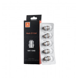 GeekVape Z Series Replacement Coils (5 Pack)