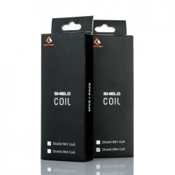 GeekVape Aero/Shield Replacement Vape Coils (5-Pack)