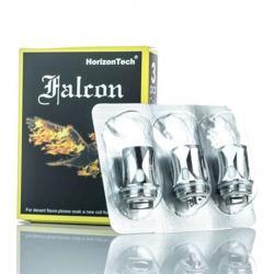 Horizon Falcon Replacement Vape Coils (3-Pack)
