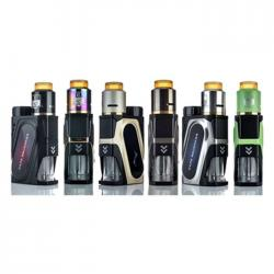 iJoy CAPO Squonk 100W TC Vape Starter Kit w/ 20700 Battery