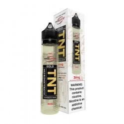 TNT Gold by Innevape E-liquids - (75mL)