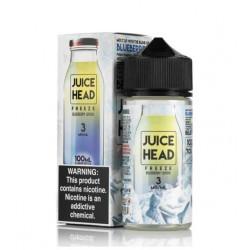 Juice Head Freeze Blueberry Lemon E-liquid (100 mL)