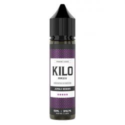 Jungle Berries by Kilo E-liquids (60mL)