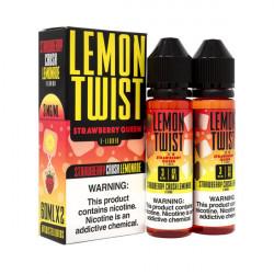 Strawberry Crush Lemonade by Lemon Twist - (2 Pack)