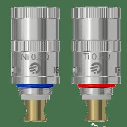 Joyetech Delta II TC Coils (5-Pack)