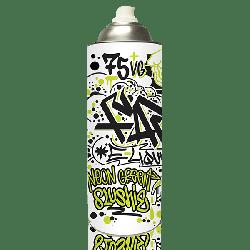 Far by Element Neon Green Slushie E-Liquid