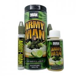 Army Man E-liquid by One Hit Wonder (100mL)