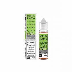 Pachamama Mint Honeydew Berry Kiwi E-Liquid (60mL)