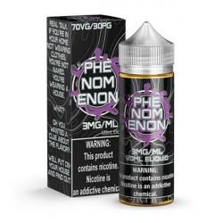 Phenomenon by Nomenon E-Liquids (120mL