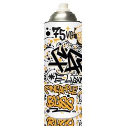 Far by Element Pineapple Bliss E-Liquid