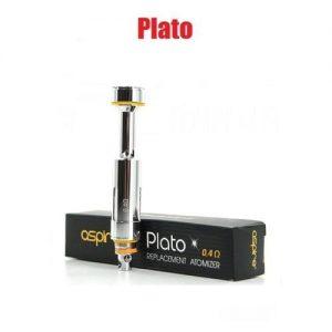 Aspire Plato Coil 0.4 - Default Title