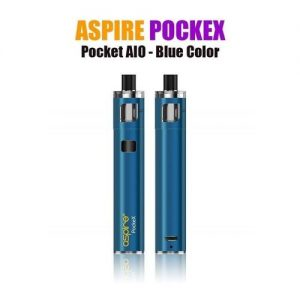 Aspire PockeX Pocket AIO - Blue