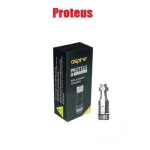 Aspire Proteus Coil - Default Title