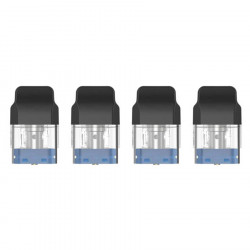 Sigelei VPE Replacement Pod with Coil - (4 Pack)