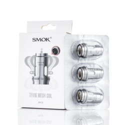 SMOK TFV16 Mesh Replacement Coils (3-Pack)