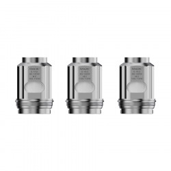 Smok TFV18 Replacement Coils - (3 Pack)