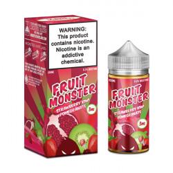 Strawberry Kiwi Pomegranate by Fruit Monster (100mL)