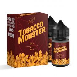 Rich Tobacco E-liquid By Tobacco Monster
