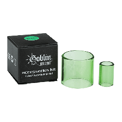 Youde Goblin Mini Glass & Drip Tip Set