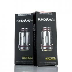Uwell Nunchaku Replacement Vape Coils (4-Pack)