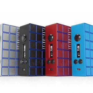 AIMIDI Cube Mini DNA 75W Box Mod