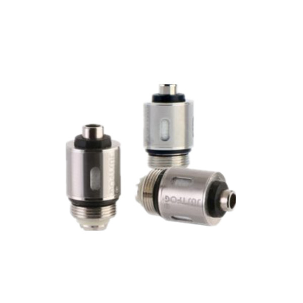 Justfog Q14/Q16 Clearomizer Replacement Coil 1.2ohm - 5pcs/pack