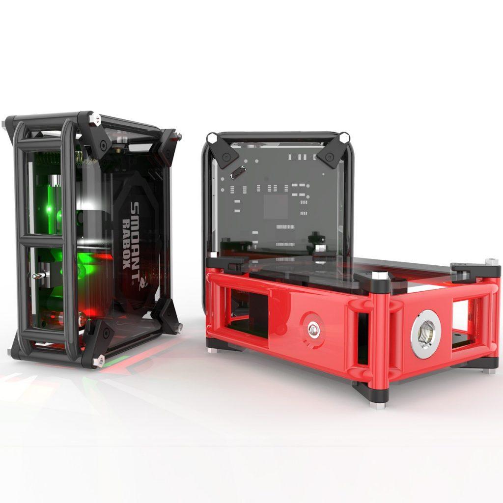 Smoant BABOX Mod - 3300mAh