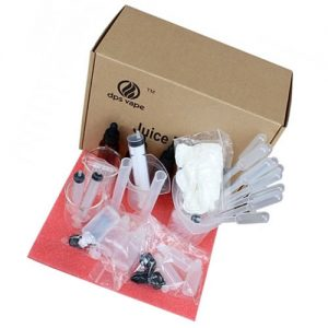 DPS VAPE E-Juice DIY Kits