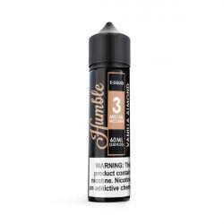 Vanilla Almond Tobacco by Humble E-liquids - (60mL)